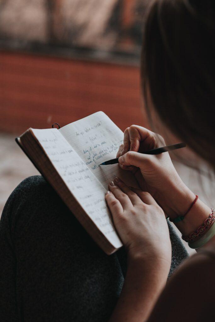 set goals for productivity